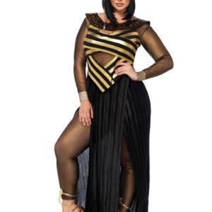 Beautiful Queen Cleopatra - Kostyme