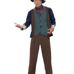 Bert fra Mary Poppins, kostyme til Mann