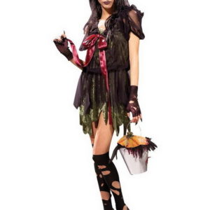 Corpse Girl Kostyme