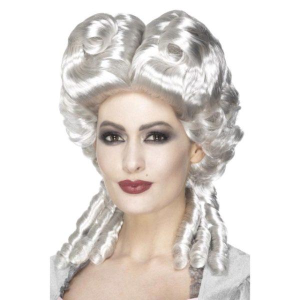 Deluxe Marie Antoinette Parykk