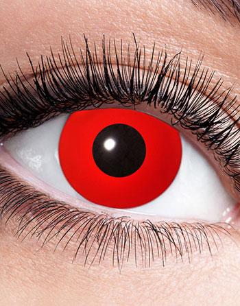 Drakula / All Red - Crazylinser med Styrke