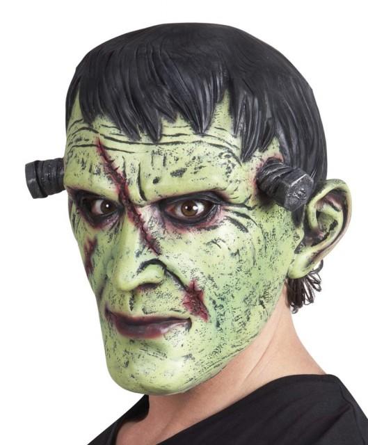 Frankensteins Monster Maske