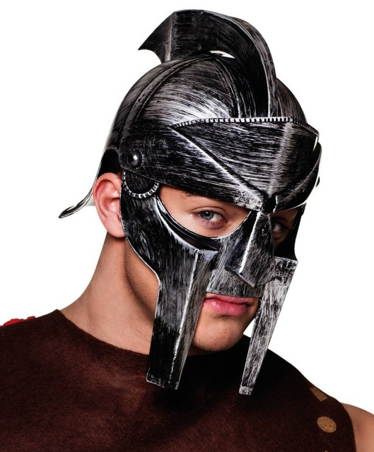 Gladiator Hjelm