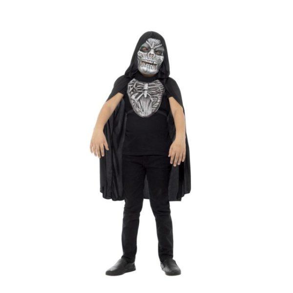 Grim Reaper Kit Barn