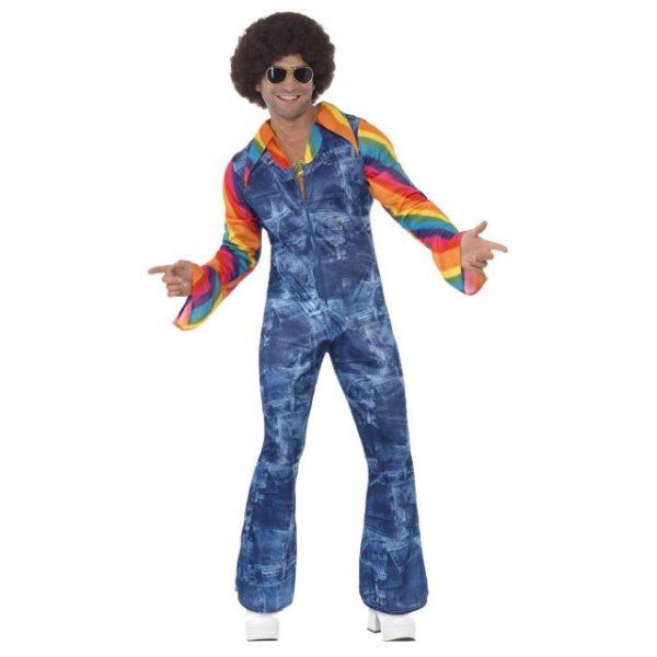 Groovier Dancer Kostyme - L