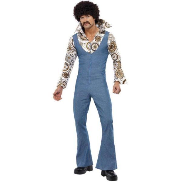 Groovy Dancer Kostyme - XL