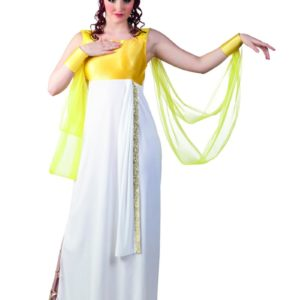 Gudinnen Aphrodite - Kostyme