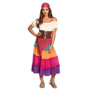 Gypsy Kostyme 40/42