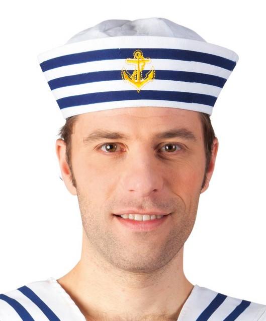 Hatt Matros Marine