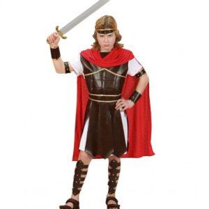 Herkules Barnekostyme 128 cm