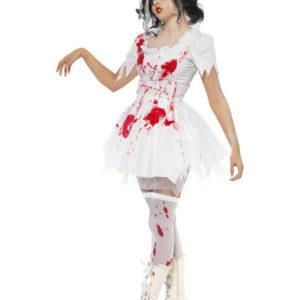 Horrordukke Kostyme