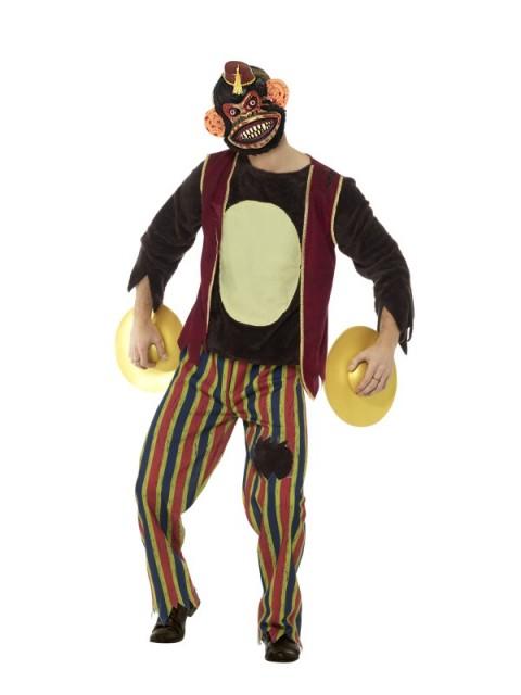 Klappende Ape Kostyme - M