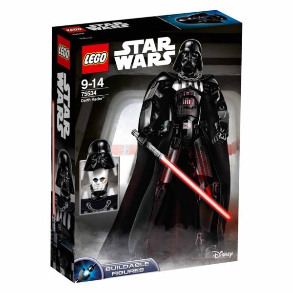 LEGO® Constraction Star Wars75534 LEGO® Star Wars? Darth Vader?