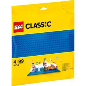LEGO Classic10714 LEGO® Classic Blue Baseplate