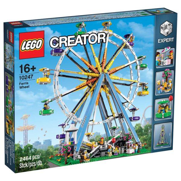 LEGO Creator Expert10247 LEGO® Creator Expert Ferris Wheel