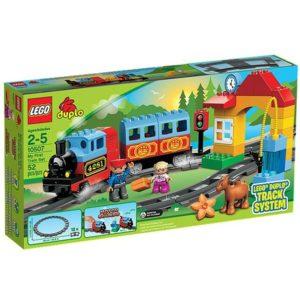LEGO DUPLO10507 LEGO® DUPLO® Town Mitt første togsett