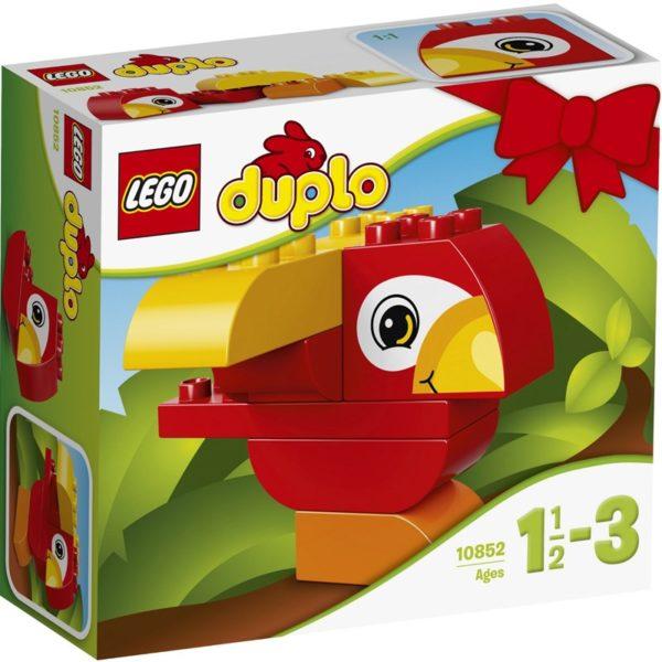 LEGO DUPLO10852, Min første fugl