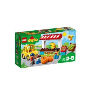 LEGO DUPLO10867 LEGO DUPLO® Farmers' Market