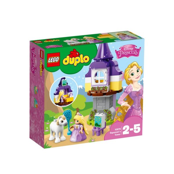 LEGO DUPLO10878 LEGO DUPLO® Rapunzel's Tower