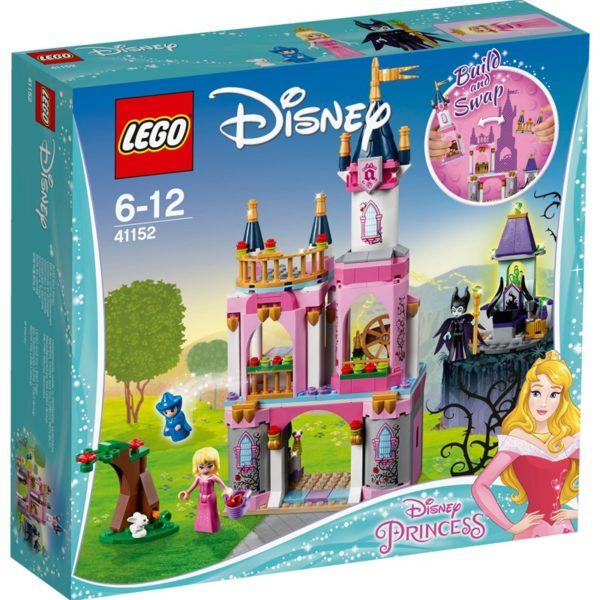 LEGO Disney Princess41152 LEGO® Disney Princess Sleeping Beauty's Fairytale Castle
