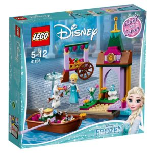 LEGO Disney Princess41155 LEGO® Disney Princess Elsa's Market Adventure