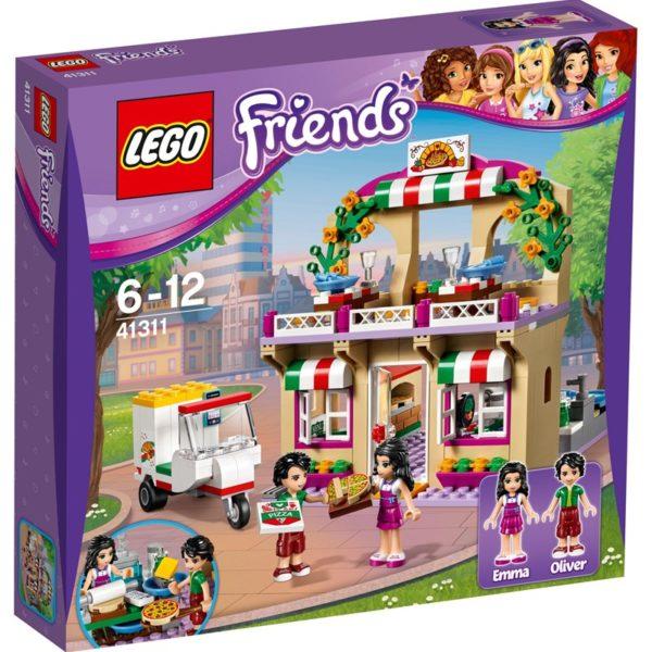LEGO Friends41311 LEGO® Friends Heartlakes pizzeria