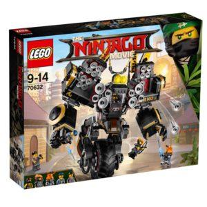 LEGO NINJAGO70632 LEGO® Ninjago Quake Mech