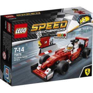 LEGO Speed Champions75879, Scuderia Ferrari SF16-H