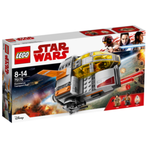 LEGO Star Wars75176 LEGO® Star Wars? Resistance Transport Pod?