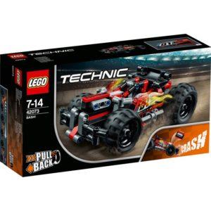 LEGO Technic42073 LEGO® Technic BASH!