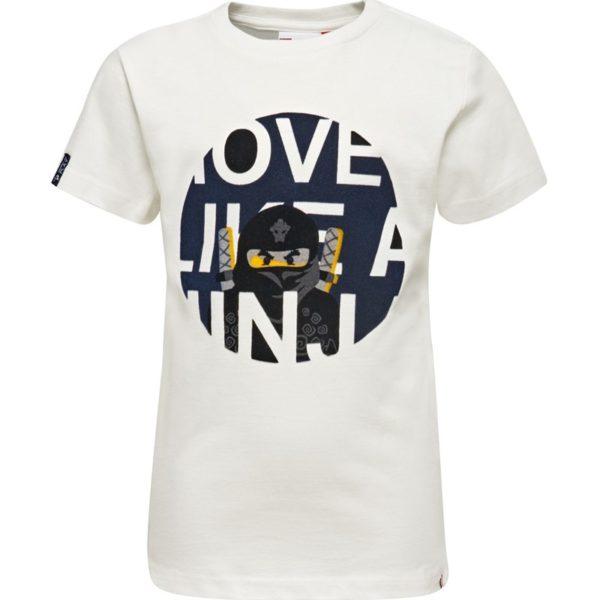 Lego WearT-shirt, Teo, Off White