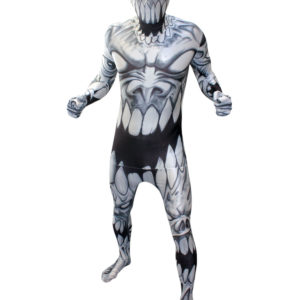 Limited Edition! The Morph Monster Collection - The Mouth - Original Morphsuit Kostyme