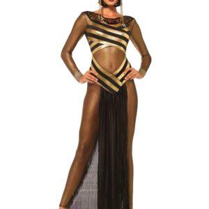 Mystic Egyptian Cleopatra - Luksuskostyme
