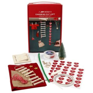 Nissens Loft Julekalender Hobbypakke