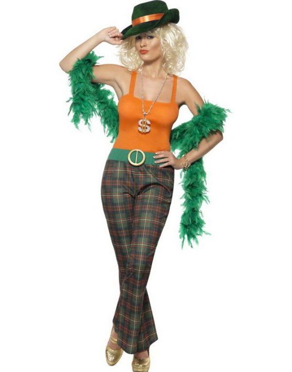 Pimp My Party - Kostyme til Dame