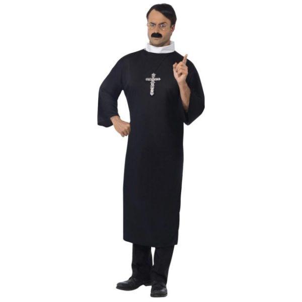 Prest Kostyme Sort - M