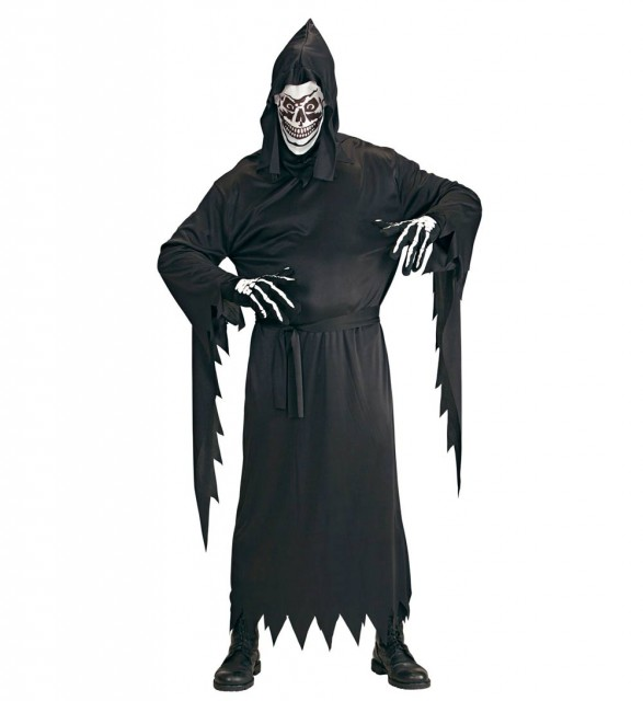 Reaper Kostyme M