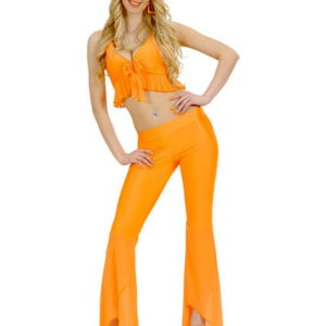 Samba Caliente Babe - Orange
