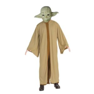 Star Wars Yoda Kostyme XL