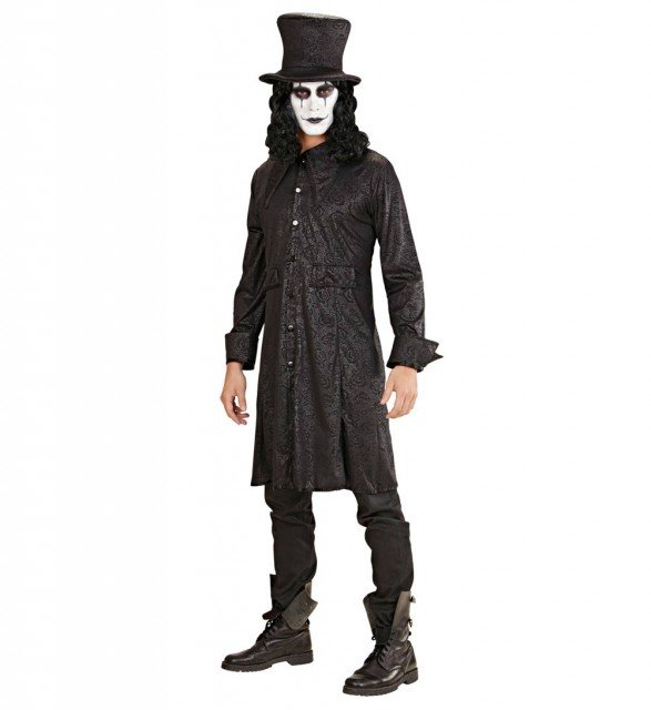 The Raven Kostyme XL