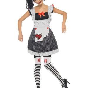 Tokyo Doll Kostyme