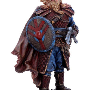 Bjørn den Mektige - Vikingfigur 18 cm