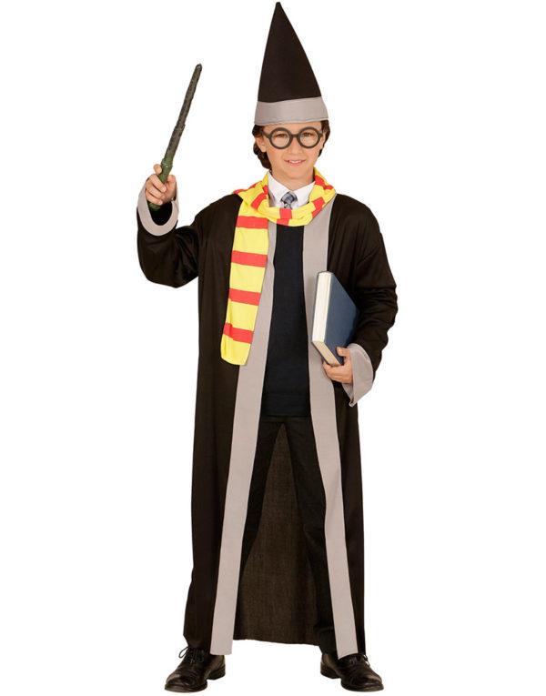 Harry Potter Inspirert Barnekostyme