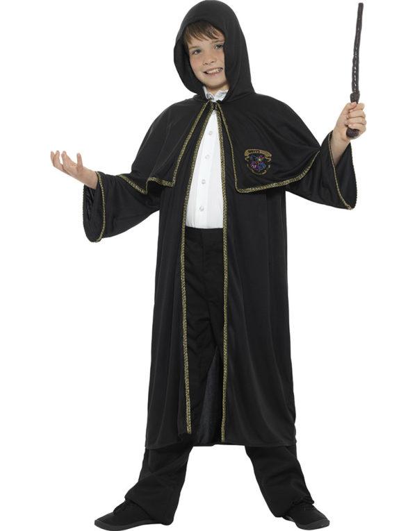 Harry Potter Inspirert Kostymekappe til Barn