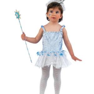 Isrikets Prinsesse Fe - Barnekostyme