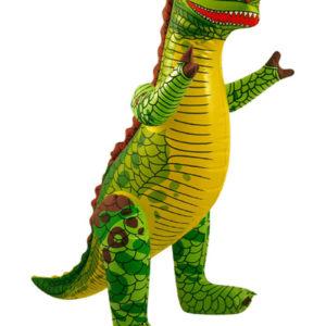 Oppblåsbar Dinosaur 76 cm