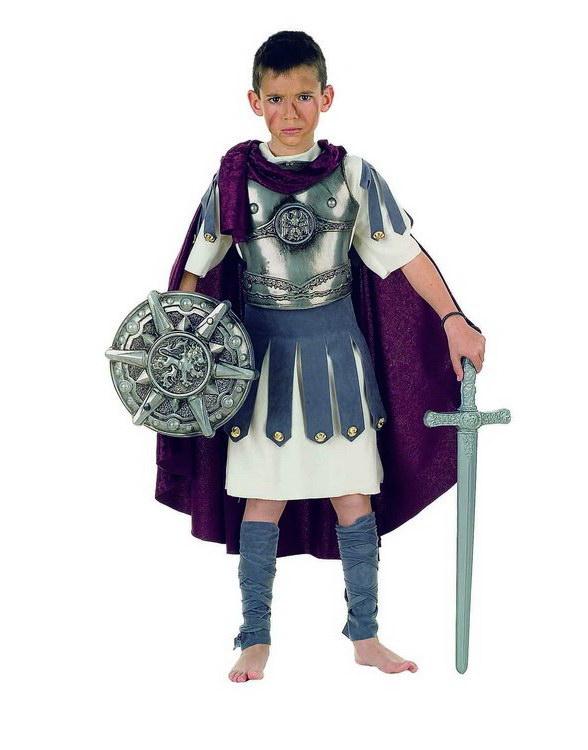 Romer Kriger Barnekostyme