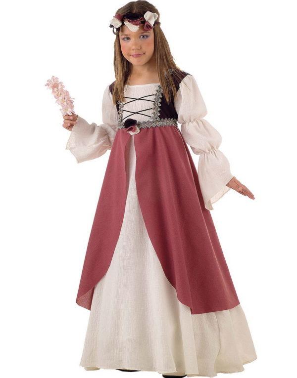 Saint Clare Jente - Luksus Barnekostyme
