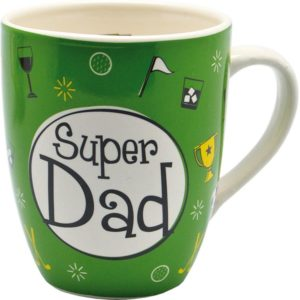 Super Dad - Krus