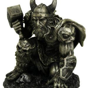 Thunder of Thor Figur 19 cm